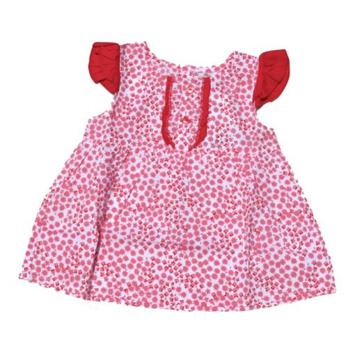 robe a fleurs filles TT0128