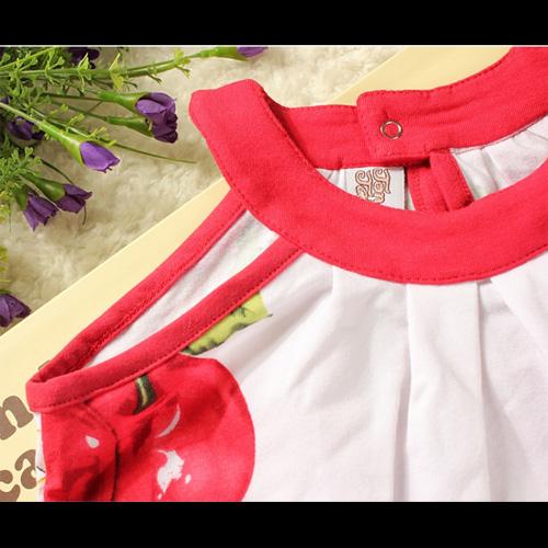 robe cerises filles TTPR2037 pic2