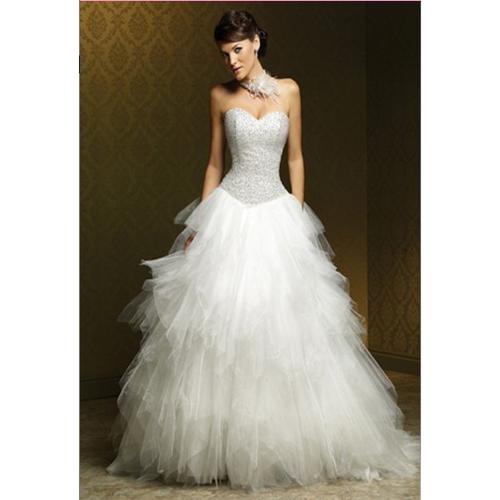 robe de mariage EK149 pic3