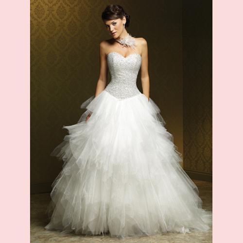 robe de mariage EK149