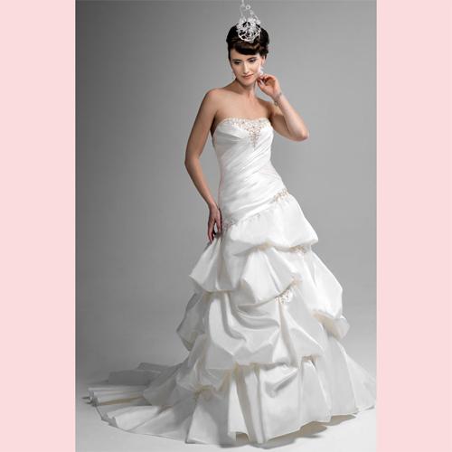 robe de mariage EK355