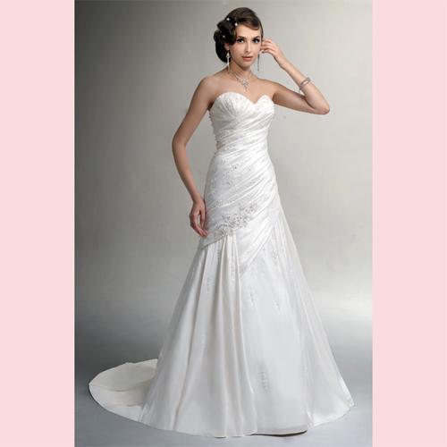 robe de mariage EK358
