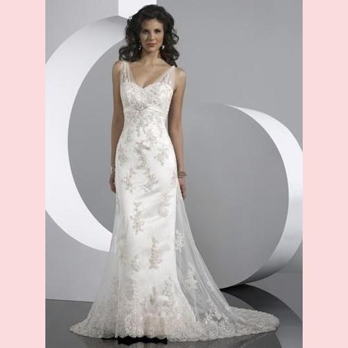 robe de mariage MONA01