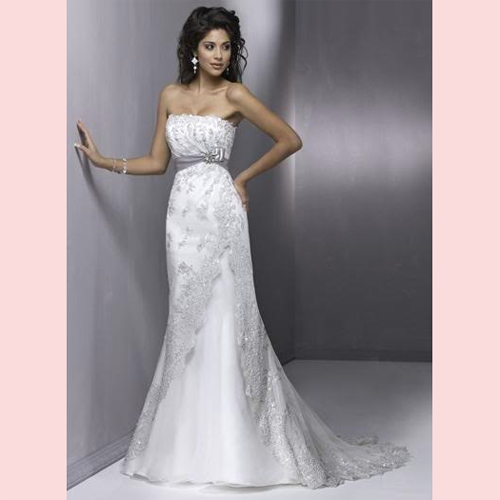 robe de mariage MONA02