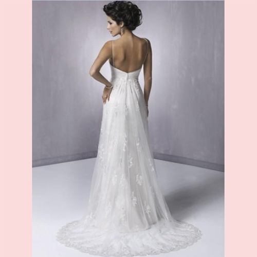 robe de mariage MONA03 pic2