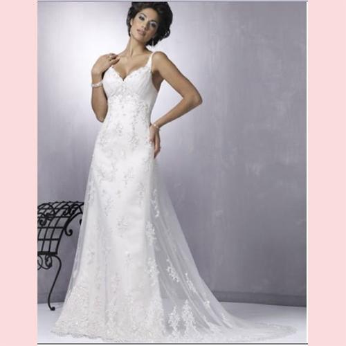 robe de mariage MONA03