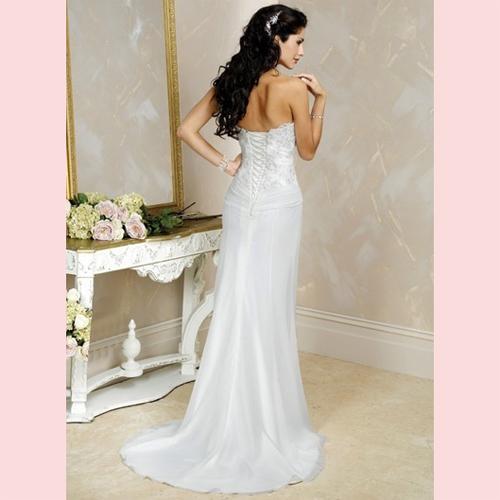 robe de mariage MONA04 pic2