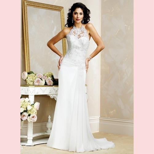 robe de mariage MONA04