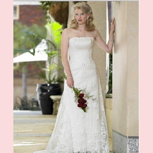robe de mariage MONA05
