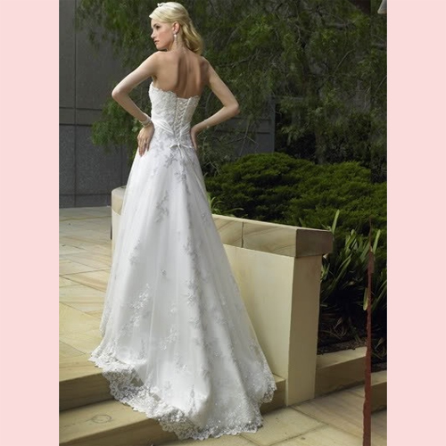 robe de mariage MONA06 pic2