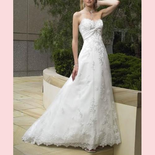 robe de mariage MONA06