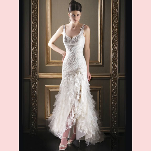 robe de mariage MONA07 pic2