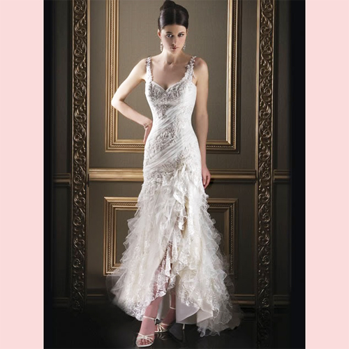 robe de mariage MONA07