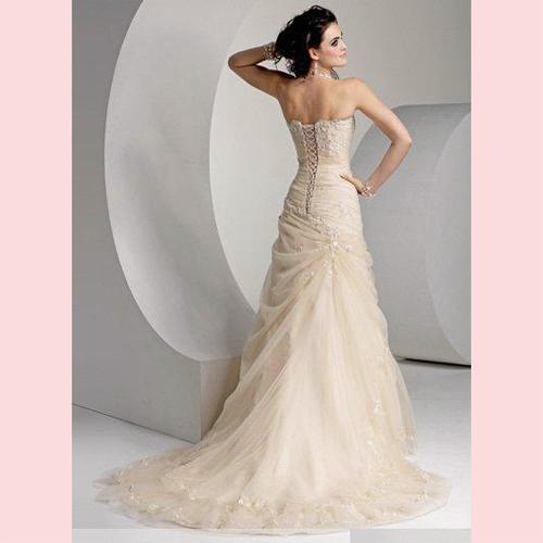 robe de mariage MONA08 pic2