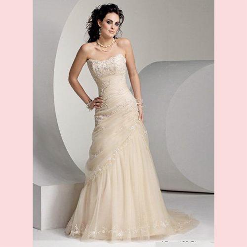 robe de mariage MONA08