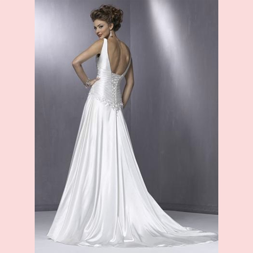robe de mariage MONA09 pic2