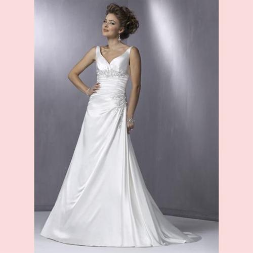 robe de mariage MONA09