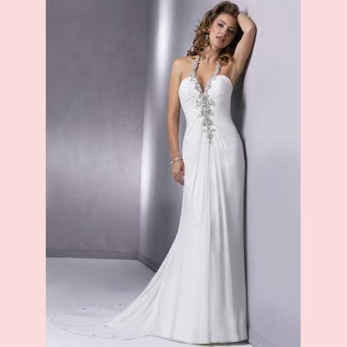 robe de mariage MONA10