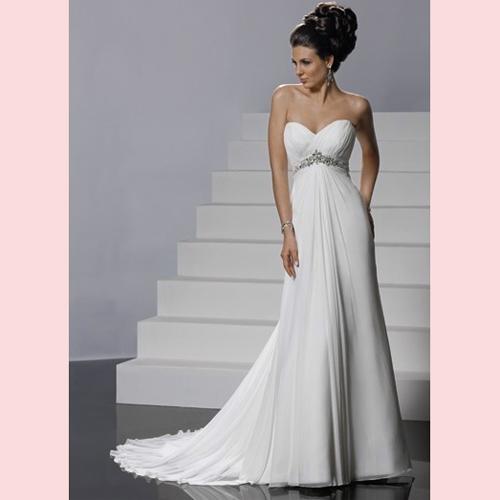 robe de mariage MONA11
