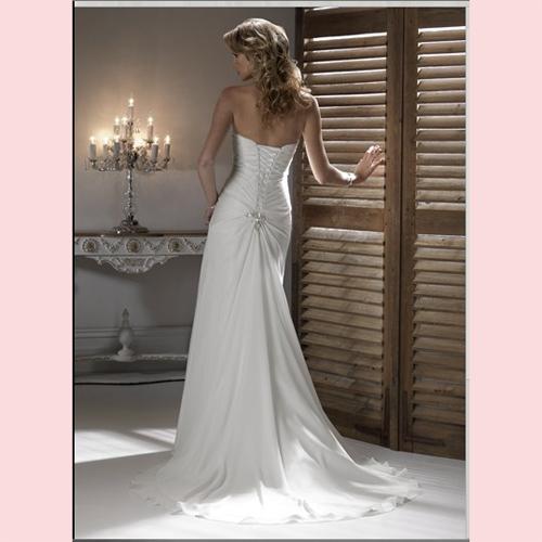 robe de mariage MONA12 pic2