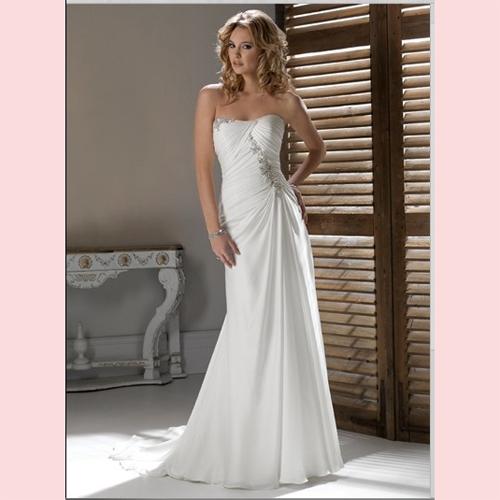 robe de mariage MONA12