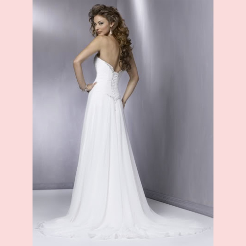 robe de mariage MONA13 pic2