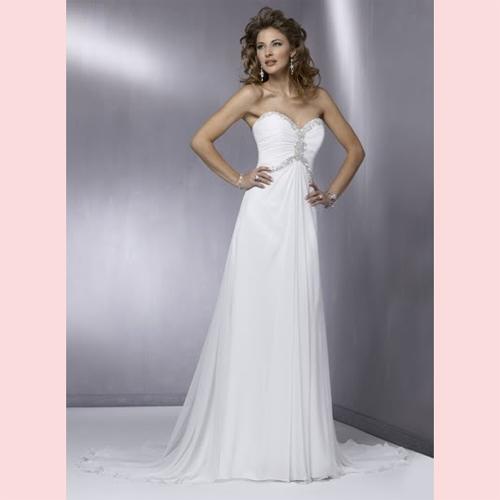 robe de mariage MONA13