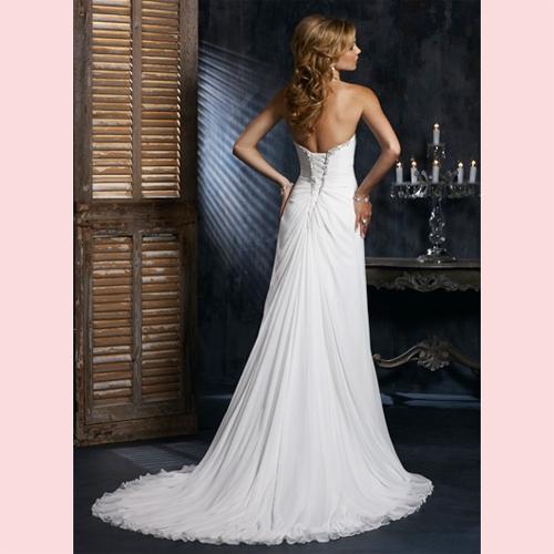 robe de mariage MONA14 pic2