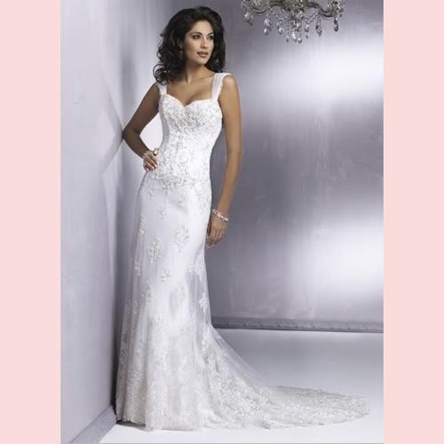 robe de mariage MONA15