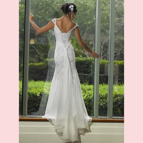 robe de mariage MONA16 pic2