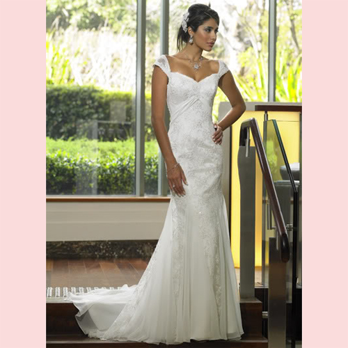 robe de mariage MONA16
