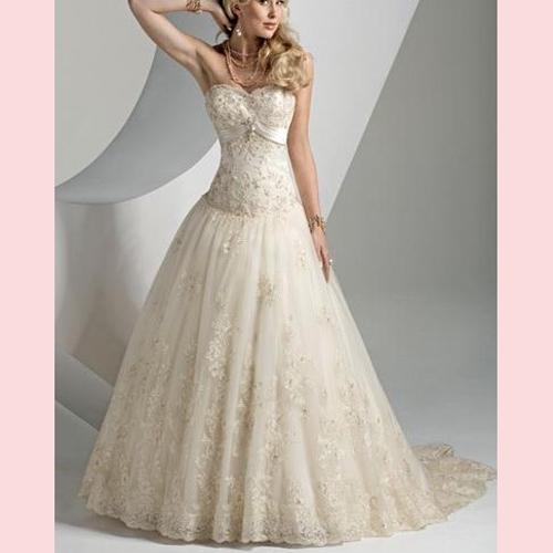robe de mariage MONA17