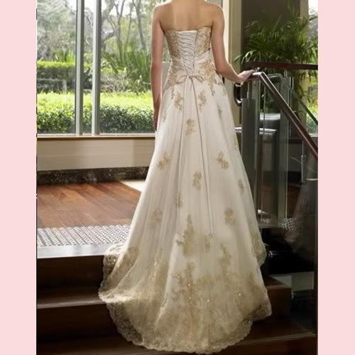 robe de mariage MONA18 pic2