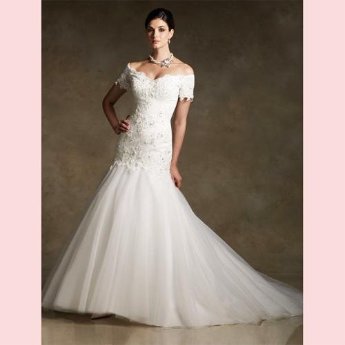 robe de mariage WH274