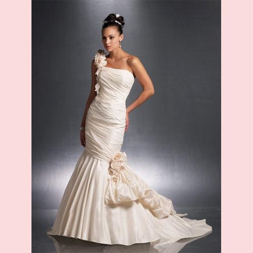 robe de mariage WH323