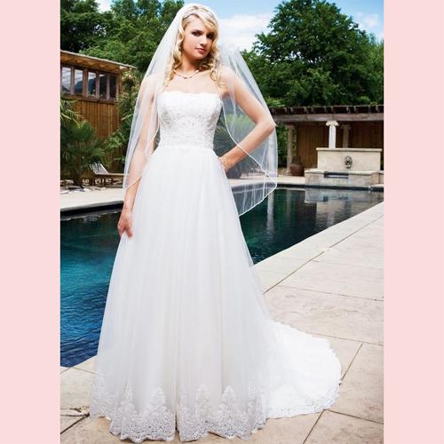 robe de mariage WH328