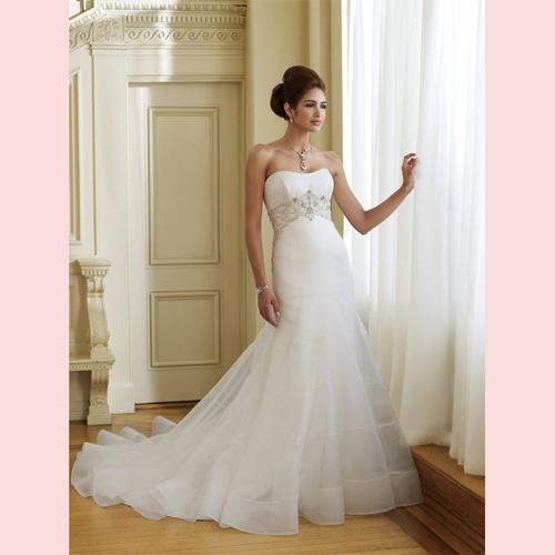 robe de mariage WH368