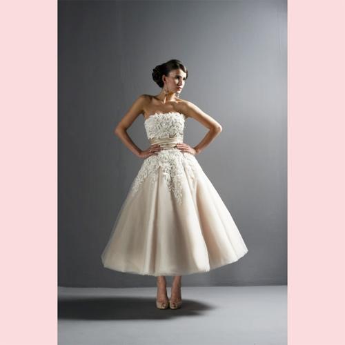 robe de mariage WH617
