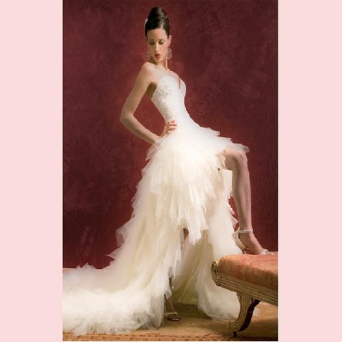robe de mariage WH618