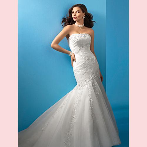 robe de mariage WH75
