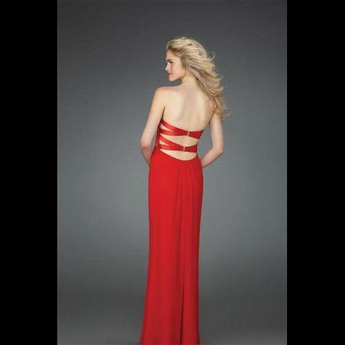 robe de soiree ED02 pic2