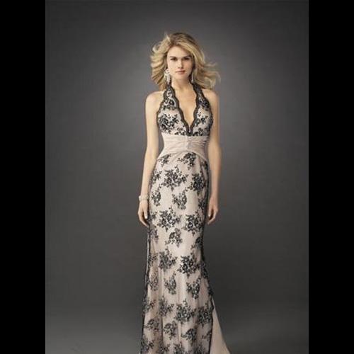 robe de soiree ED04