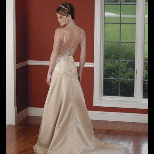 robe de soiree ED05 pic2