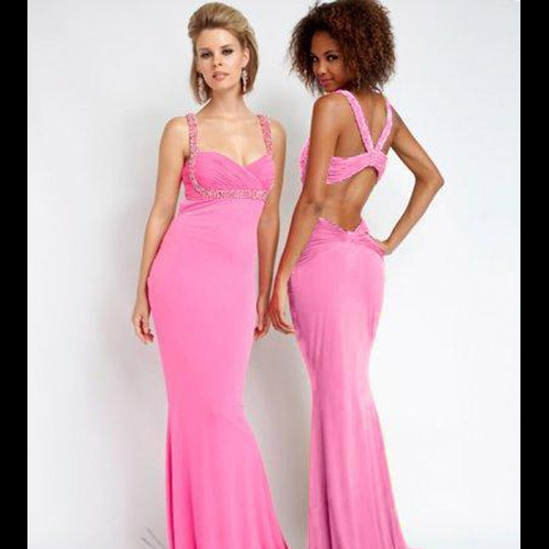 robe de soiree ED07