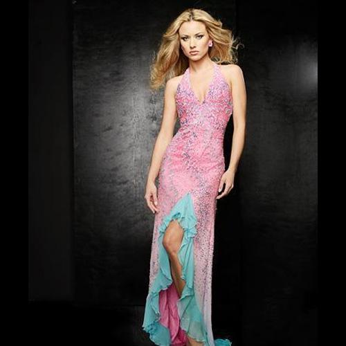 robe de soiree ED102