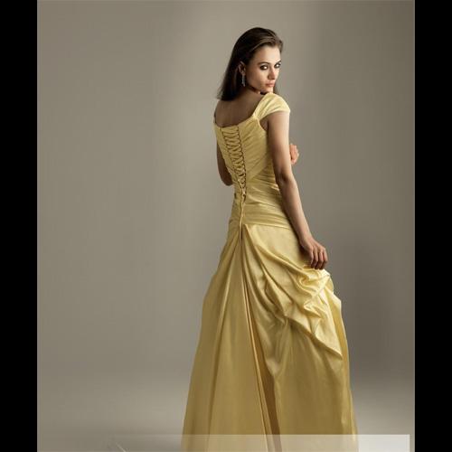robe de soiree ED104 pic2