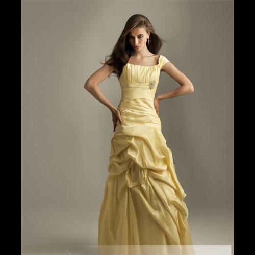 robe de soiree ED104