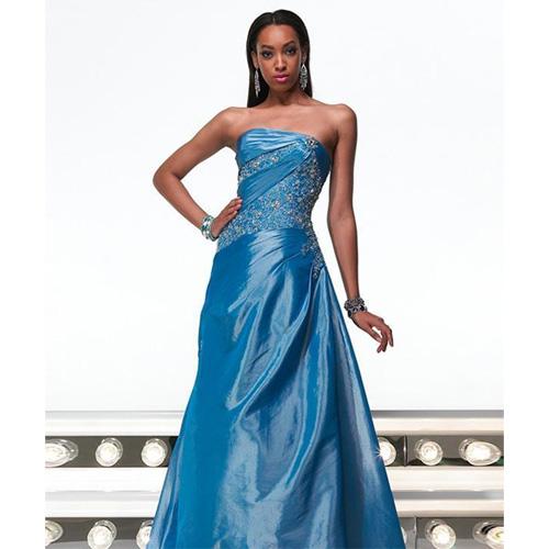 robe de soiree ED108