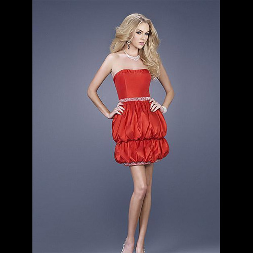 robe de soiree ED118