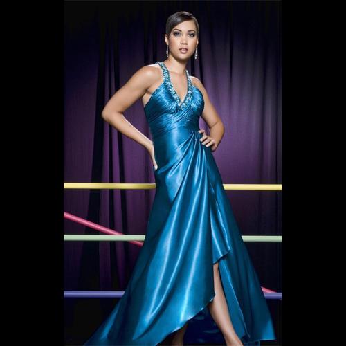 robe de soiree ED119 pic2